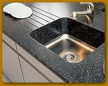 Corian Countertops Washington DC. Maryland MD and Virginia VA